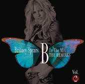 B In the Mix - The Remixes, Vol. 2 cover art