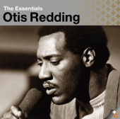(Sittin' On) The Dock of the Bay - Otis Redding Cover Art