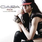Ride (feat. Ludacris)