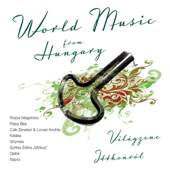 World Music from Hungary
