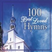 100 Best Loved Hymns - Joslin Grove Choral Society Cover Art
