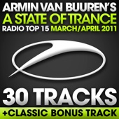 A State of Trance: Radio Top 15 - March/April 2011 cover art