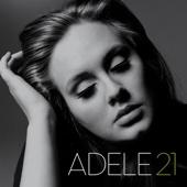 Adele - Rolling In the Deep artwork