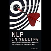 NLP in selling Audio Book introduction