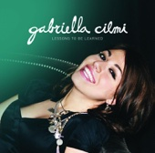 Gabriella Cilmi - Sweet About Me artwork