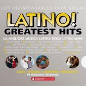 Latino! Greatest Hits - 56 Latin Music Top Hits (Original Versions!)
