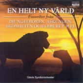 Helt Ny Varld (En) (A Whole New World) - Disney Favourites