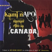 When I Met You (APO Hiking Society Tribute Album) - Out of Luck