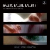 Ballet! Ballet Class Music