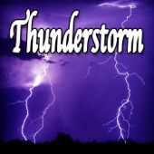 Thunderstorm (Nature Sounds) - Single