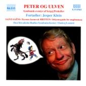 Prokofiev: Peter Og Ulven