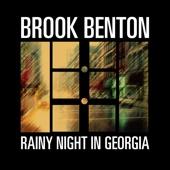 Rainy Night In Georgia/Brook Bentonジャケット画像