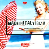 Azuli Presents Made In Italy Ibiza (Ibiza Session 2004) [Mix Edition] cover art