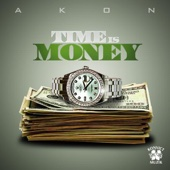 Time Is Money - Single cover art