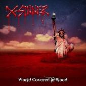 X-Sinner - Forgive Them  artwork