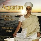 Aquarian Sadhana Mantras - EP