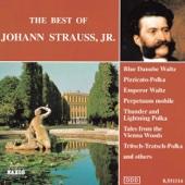 Strauss II: The Best of Johann Strauss, Jr.