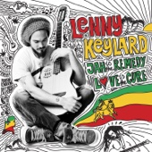 Jah Is the Remedy, Love Is the Cure - Lenny Keylard