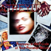 Fractures in the Facade of Your Porcelain Beauty - EP cover art