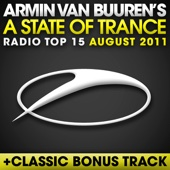 A State of Trance Radio Top 15: August 2011 cover art