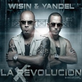 Imaginate - Wisin & Yandel