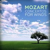 Mozart: Concertos for Winds
