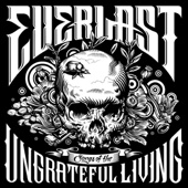 Songs of the Ungrateful Living cover art