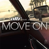 Move On (Remixes) (feat. JanSoon) - Single cover art