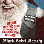 Glorious Christmas Songs That Will Make Your Black Label Heart Feel Good - Single cover art