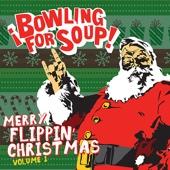 Merry Flippin' Christmas Vol. 1 cover art