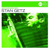 Jazz Club: Getz Plays Bossa Nova