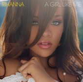 Rihanna - Sos artwork