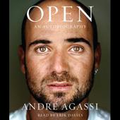 Open: An Autobiography (Unabridged)