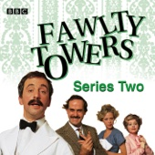 Fawlty Towers Series 2