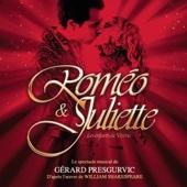Roméo et Juliette, les enfants de Vérone (Musique du spectacle musiçal)
