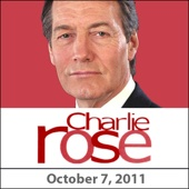 Charlie Rose - Charlie Rose: A Tribute to Steve Jobs, October 7, 2011  artwork