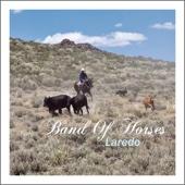 Laredo - Single cover art