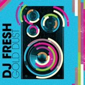 Gold Dust (feat. Ce'Cile) - EP