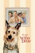 Wayne Wang - Because of Winn-Dixie  artwork