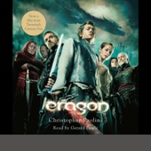 Eragon: The Inheritance Cycle, Book 1 (Unabridged) - Christopher Paolini Cover Art