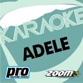 Zoom Karaoke - Adele
