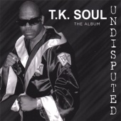 Party Like Back In the Day - T.k. Soul Cover Art