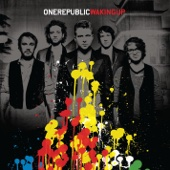 OneRepublic - Good Life artwork