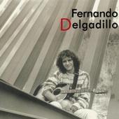 Hoy Ten Miedo De Mí - Fernando Delgadillo