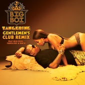 Tangerine (Gentlemen's Club Remix) [feat. Rick Ross, Fabolous, and Bun B] - Single cover art