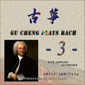 Cello Suite No.1 Prelude - Shinji Ishihara