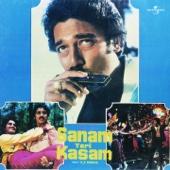 Sanam Teri Kasam (Original Motion Picture Soundtrack)