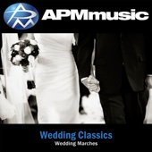 Wedding March - Wedding Classics Cover Art