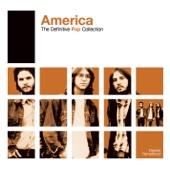 Definitive Pop: America - America
