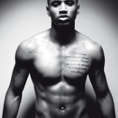 Ready - Trey Songz Cover Art